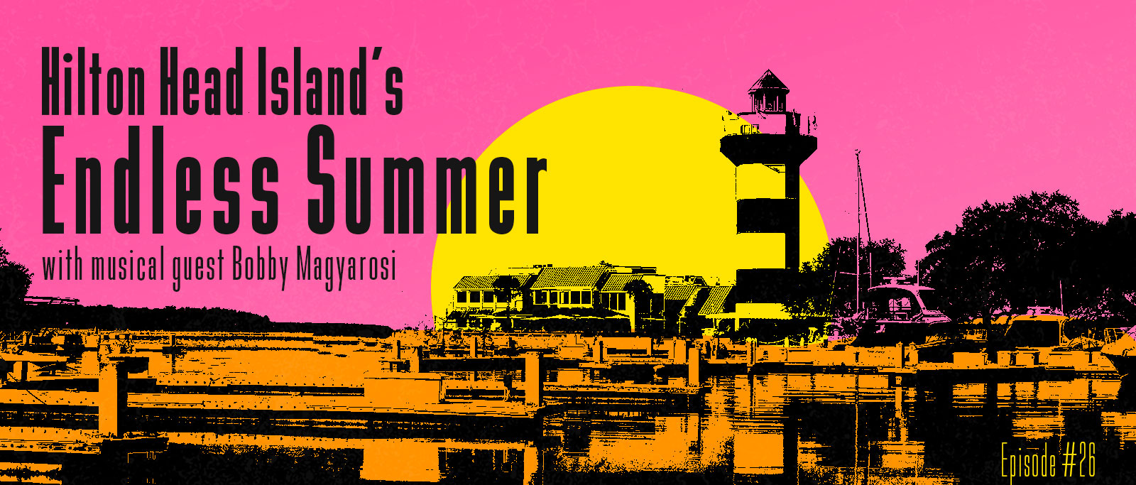 Hilton Head Island's Endless Summer